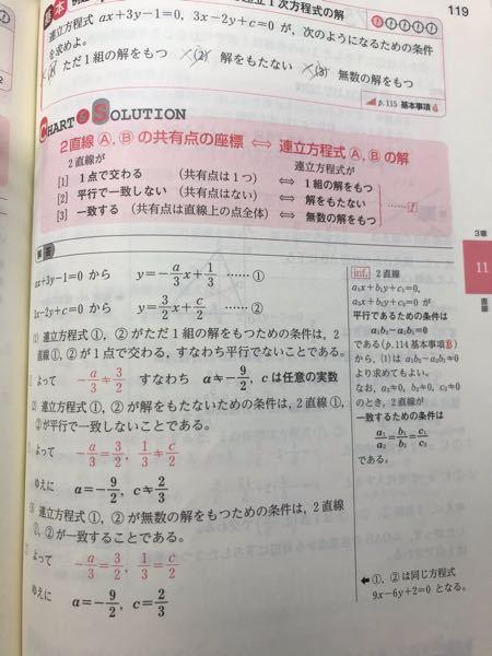 数2 cは任意の実数とはどういう意味ですか