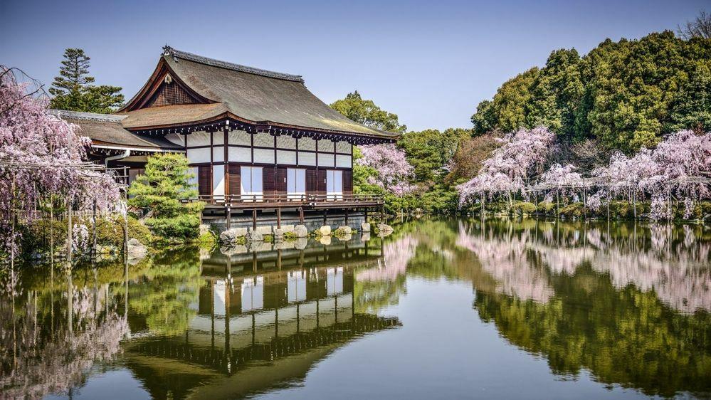ここは京都のなんて建物だかわかりますか?