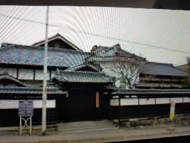 この建物は何という建物が?