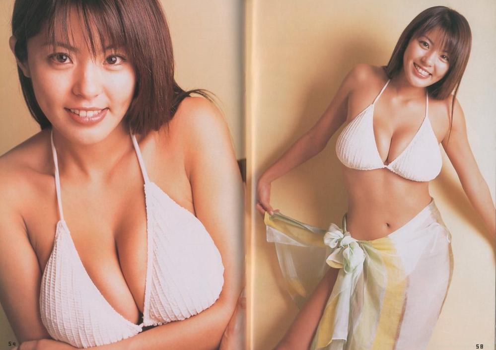00年代前半にグラビアアイドルで活躍した 根本はるみちゃんを好きな人はいますか?