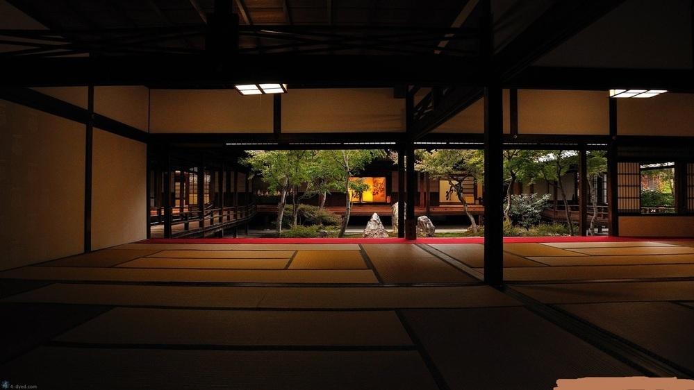 ここは京都の正壽院でしょうか?