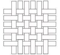 長方形ツールと重ね順の機能で画像の形を作りたいです! どのように操作すればできるでしょうか?