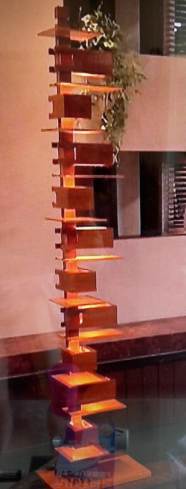 お金持ちの家でこの照明をよく見るのですが、どこのブランドのものなんでしょうか。