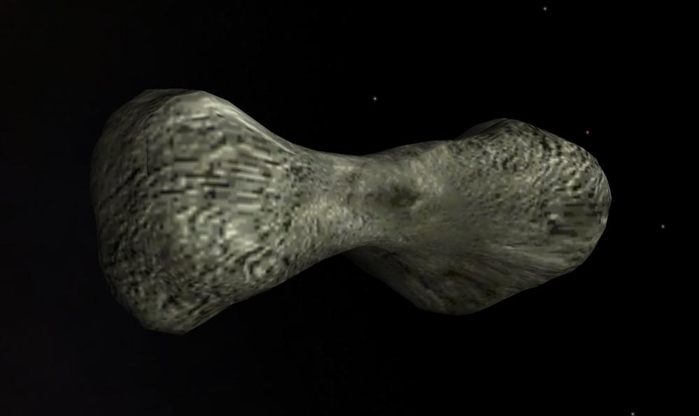 クレオパトラがあるなら「小野小町」や「楊貴妃」という小惑星も?