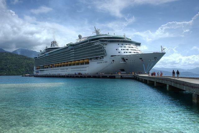 こんな船に、乗ってみたいですか?