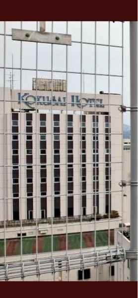 このホテルは青森市のどこにありますか