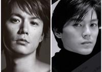 福山雅治さんの若い頃と 尾崎豊さんでは どちらがかっこいいと思いますか? (外見のみで)