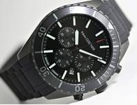 貴方にとってダサい腕時計の限界はどれくらいですか?   写真は3周くらい回ってありかななダサさ…
