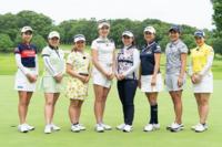 最近のプロ女子ゴルファーが、容姿のレベルが高くて、そういう目でみがちです。 女性からしたら嫌なものですよね?
