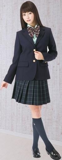この女子高生が、身体をクルクル回転させたらスカートはどうなる? . この女子高生が、この制服(ブレザー)を着た姿で バレリーナorフィギュアスケートの様に身体を高速でクルクル回転させると、 この女子高生の制服のスカートはどうなりますか?