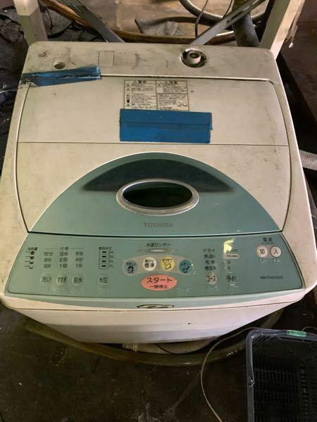 作業着を洗濯したいんですけど、この洗濯機はどういう手順でやればいいですか?