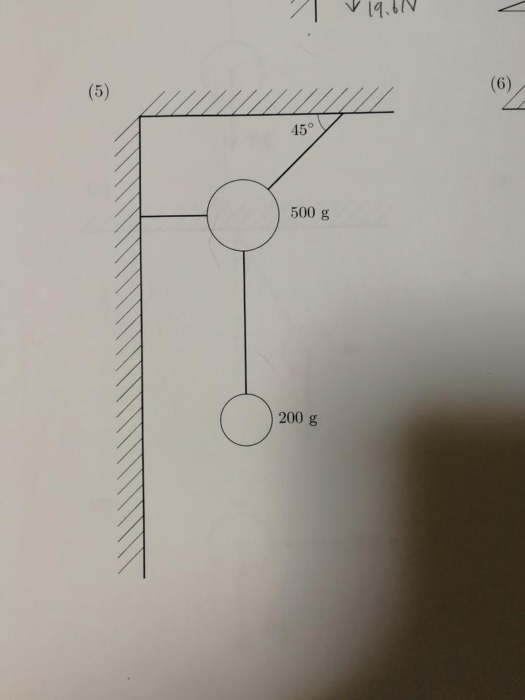 このときの重力はどうなるんですか?