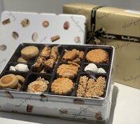 このクッキーどこのメーカーの物か分かる方いらっしゃいますか。 よろしくお願いします。