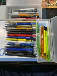最近、ぺんてるのシャーペンにハマっていまして、色々集めているのですが、何かオススメのシャーペンがありましたら教えてください。今持ってるペンは、以下の画像の通りです。まあまあ集まったかなと思います…(ま だあるけど)