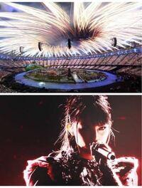 東京オリンピックの開会式/閉会式で歌う歌手は誰だと思いますか? もし BABYMETALのSUが歌えば私は彼女が アイドルじゃなくアーティストだったと認めます。