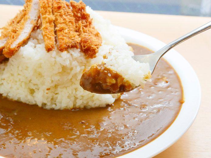 ブルマー将軍に質問です 門沢橋駅周辺においしいロースカツカレーがあるそうなのですが 一度は食してみましたか?