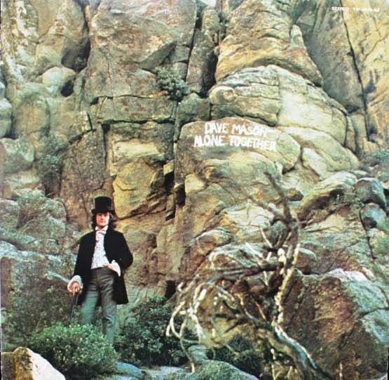 Beatles、Eric Clapton、Brinsley Schwarz… 多くの英バンド・アーティストが 米ロックの高みを目指して 数々の曲やアルバムでトライアルしてきましたが 誰(バンド)が一番肉迫できたと思いますか? Dave Mason「Alone Together 」を聴きながら もしかしてこの人なのかもと感じ このような質問を立てさせていただきました。