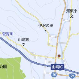中国自動車道で山崎IC以西は「閑散区間」ですか?
