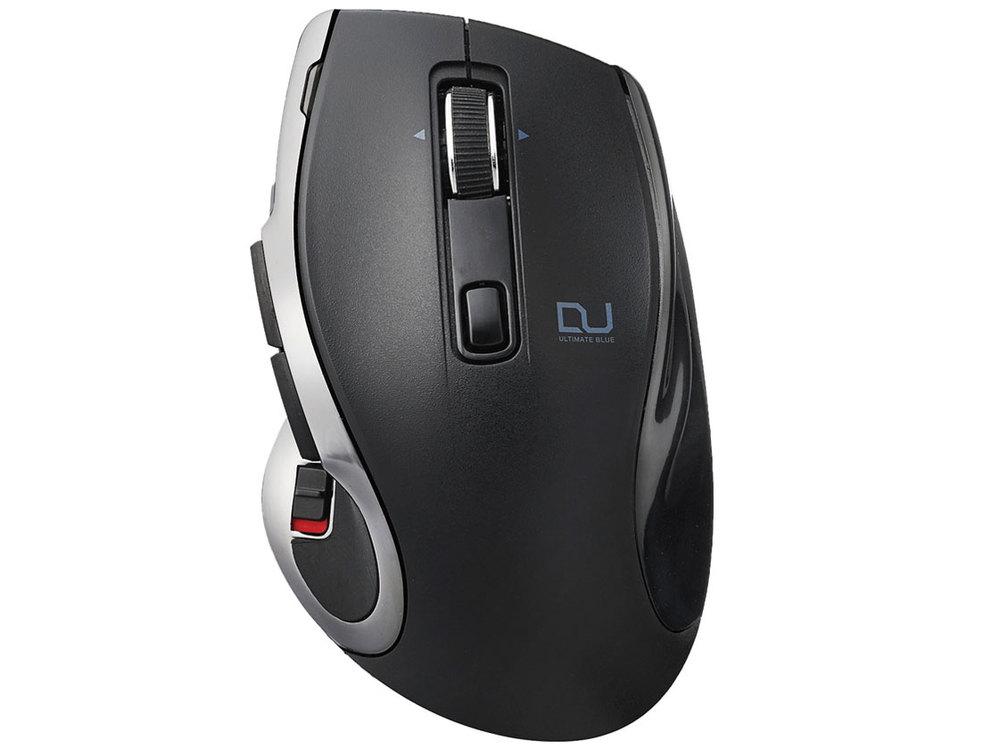 Bluetooth無線マウス買ったのですが、2週間で電池切れ(単三アルカリ2本)って普通なのでしょうか? この「エレコム・M-DC01MBBK」というマウスを3/1に買って3/15くらいで電池切...