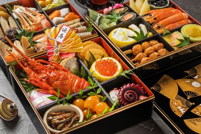 お正月のお節に飽きたときには何を食べますか??
