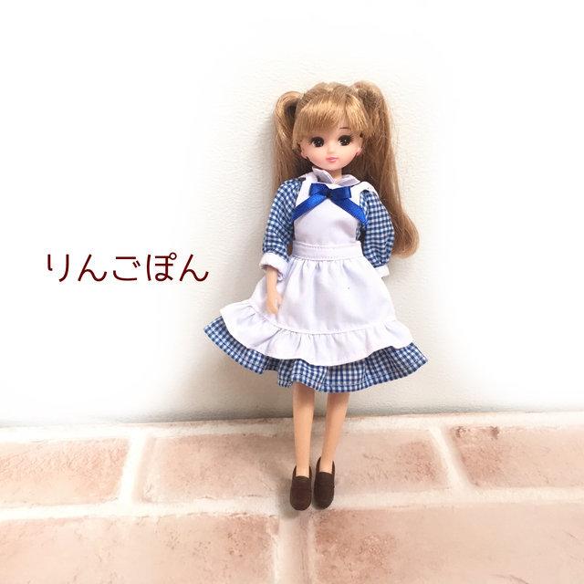本日はリカちゃんのお誕生日です。 リカちゃんは好きですか? リカちゃんのお家や服や髪型はどうですか? こんな服を着てみたいです。↓
