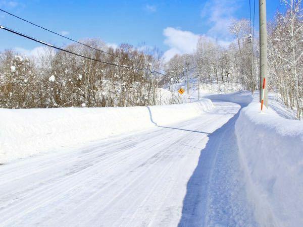 雪国だと、冬場の雪が降っている間、交通の足は何を使っているのでしょうか? ・自家用車 ・バイク ・公共の交通機関 雪国だと、田舎という事もあり、維持費が高い自動車を使わざるを得ないのでしょうか?