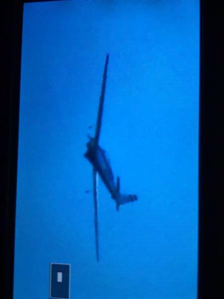 航空機に詳しい方に質問します 少し前に、この写真の機体が飛んでいたのですが 何という機体でしょうか?