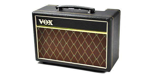 エレキギターのアンプってこれでも十分いい音出ますか?