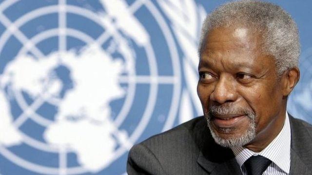 アナン事務総長は、歴代国連事務総長でも最優秀だったのですか? . ガーナ出身であったアナン事務総長、彼は歴代の事務総長の中でも特に優秀な人物であったと知人から聞きました。 どうなのでしょう、彼は歴代国連事務総長の中でも最優秀と呼べるほどに優れた人物であったのでしょうか? どのような実績を上げたのでしょうか。 それとも誇張されている面もあるのですかね? 国際連合に詳しい方など、ぜひ皆様のご意見をお聞かせください。 …ちなみに私の知人はさらに、歴代国連事務総長の中で最もダメダメだったのが、韓国の潘 基文事務総長であったろうとも語っていはいましたw。 これにもよかったら回答下さると嬉しいです。