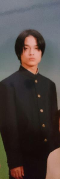 イケメンですか? 昭和37年の産まれのラスト侍です。  憧れは新撰組の沖田総司。 私は沖田総司になれますかね?  毎日、公園で子供を追い払い、竹刀で素振りしてます