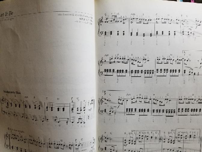 この楽譜と同じ音源があれば教えてください。