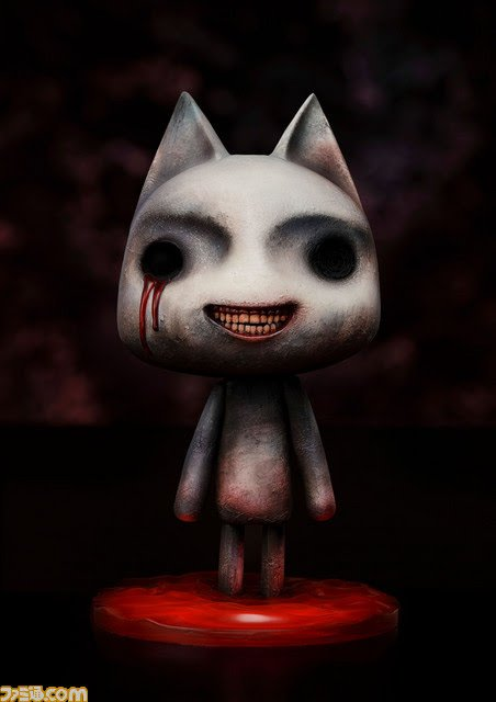 サイレンがこの世でもっとも怖いホラーゲームだと言われている理由を知っていますか? それは敵である屍人に表情があるからです。