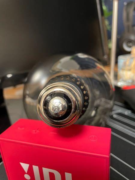 最近ロルスボのLED電球を買ったのでバーラルンドに付けて鑑賞していたのですが、10分程経過すると点滅しだしてしまい、接触が悪いのかと何回もつけ直したのですが結果は変わりませんでした。電球の底に初...