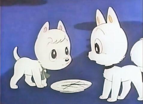 シニアの人はTVアニメ「ワンサくん」を観て泣きましたか??