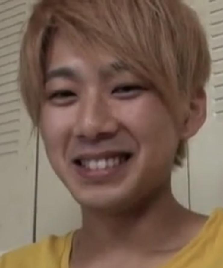 加藤清史郎に似てるって言われます。どうですか?