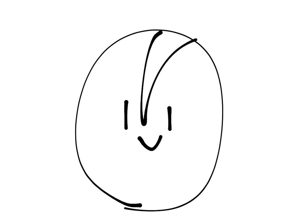 アニメの名前を知りたいです。 白髪の男が出てきます! 写真みたいに前髪が一本でてます!! これしか分かりませんが、どなたか分かりますか、、、。