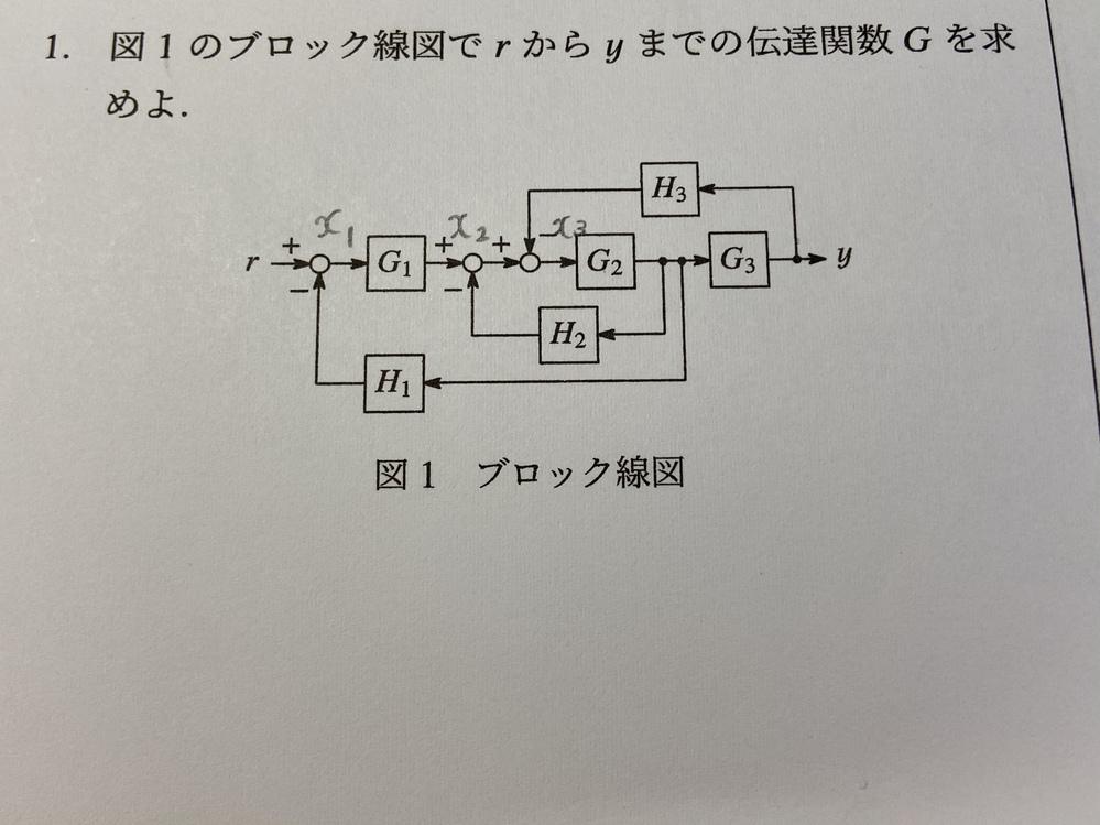 この問題の解き方と解答を教えて下さい。