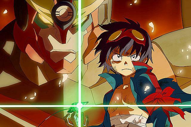 特撮やアニメで、「熱血」という言葉がお似合いだと思う作品を教えて下さい。そういうキャラが出る作品でもいいです。 個人的に言えるのは 特撮 ・ウルトラマンレオ ・ウルトラマンダイナ ・ウルトラマンZ ・仮面ライダー電王 ・仮面ライダーフォーゼ ・仮面ライダーゴースト ・救急戦隊ゴーゴーファイブ ・爆竜戦隊アバレンジャー ・獣拳戦隊ゲキレンジャー ・獣電戦隊キョウリュウジャー ・手裏剣戦隊ニンニンジャー アニメ ・少年ジャンプ関連(ドラゴンボール、ワンピース、NARUTO、僕のヒーローアカデミア など) ・金色のガッシュベル!! ・フェアリーテイル ・デジモンセイバーズ ・機動武闘伝Gガンダム ・勇者王ガオガイガー ・天元突破グレンラガン
