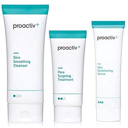 今、プロアクティブ+を使っているのですが 化粧水や乳液などって他の会社の商品を 使ってもいいんですかね?
