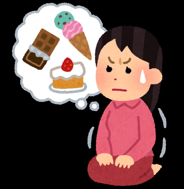 ある日突然無性に食べたくなる物は何ですか?