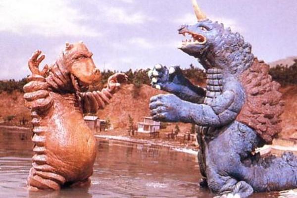 「怪獣大奮戦 ダイゴロウ対ゴリアス」って、面白いですか?