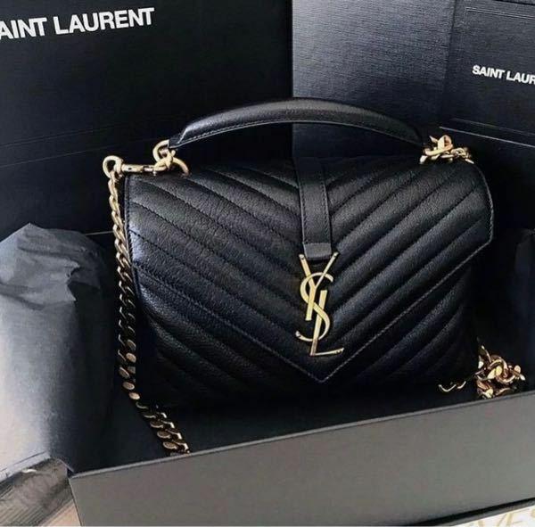 このバッグの商品名を教えて下さい。 スマホのバグかSaint Laurentのサイトの商品がうまく見れないので。
