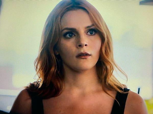 海外ドラマ FBI: 特別捜査班の9話に出演されていたアンバー・ターナー役の女優さんのお名前を知りたいのですがなんというお名前でしょうか?