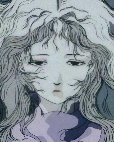 これはなんというアニメですか? どんな話なんですか?鬱アニメですか?絵柄とてもすきできになってます