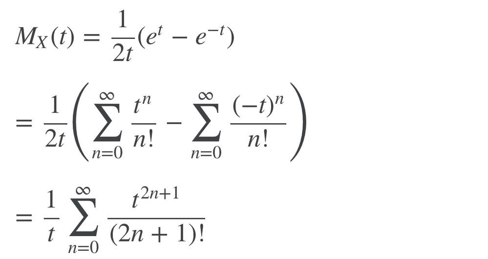 したの画像の2行目から3行目の計算過程を教えて下さい。 よろしくお願いします。