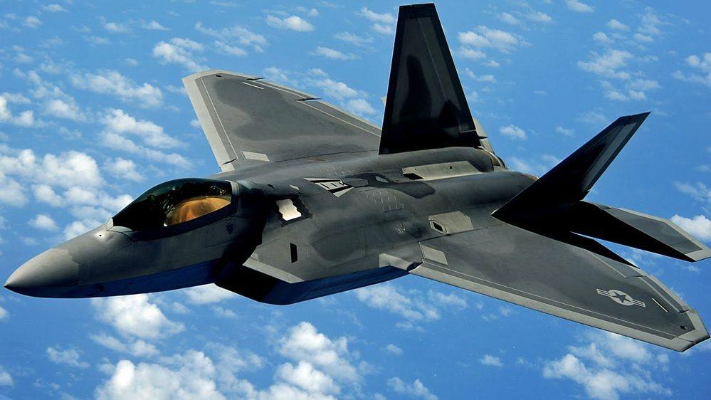 F22ラプターが最強の戦闘機ですか?