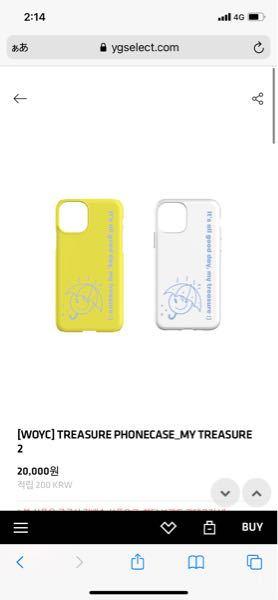 このスマホケースは日本への発送は出来ないのでしょうか? treasure