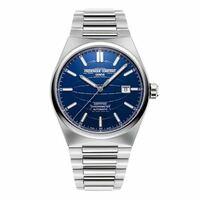 フレデリックコンスタントって有名ですか? ハイライフという時計がカッコいいと思います。  また同じくらいの価格帯でおすすめのラグスポウォッチありましたら教えて頂きたいです。