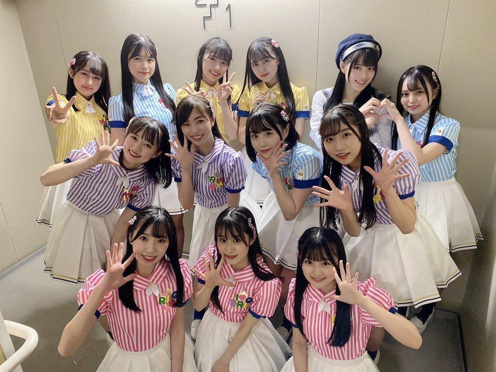 写真をみて、HKT48 5期メンバーを言ってください