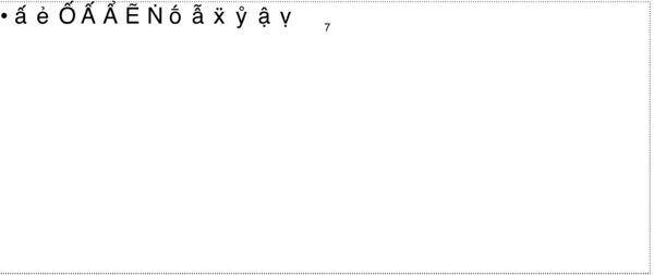iPad版のPower Pointを使っているのですが、文字を入力しようとするとこんな謎の文字が出てきます… どうすればいいのですか?